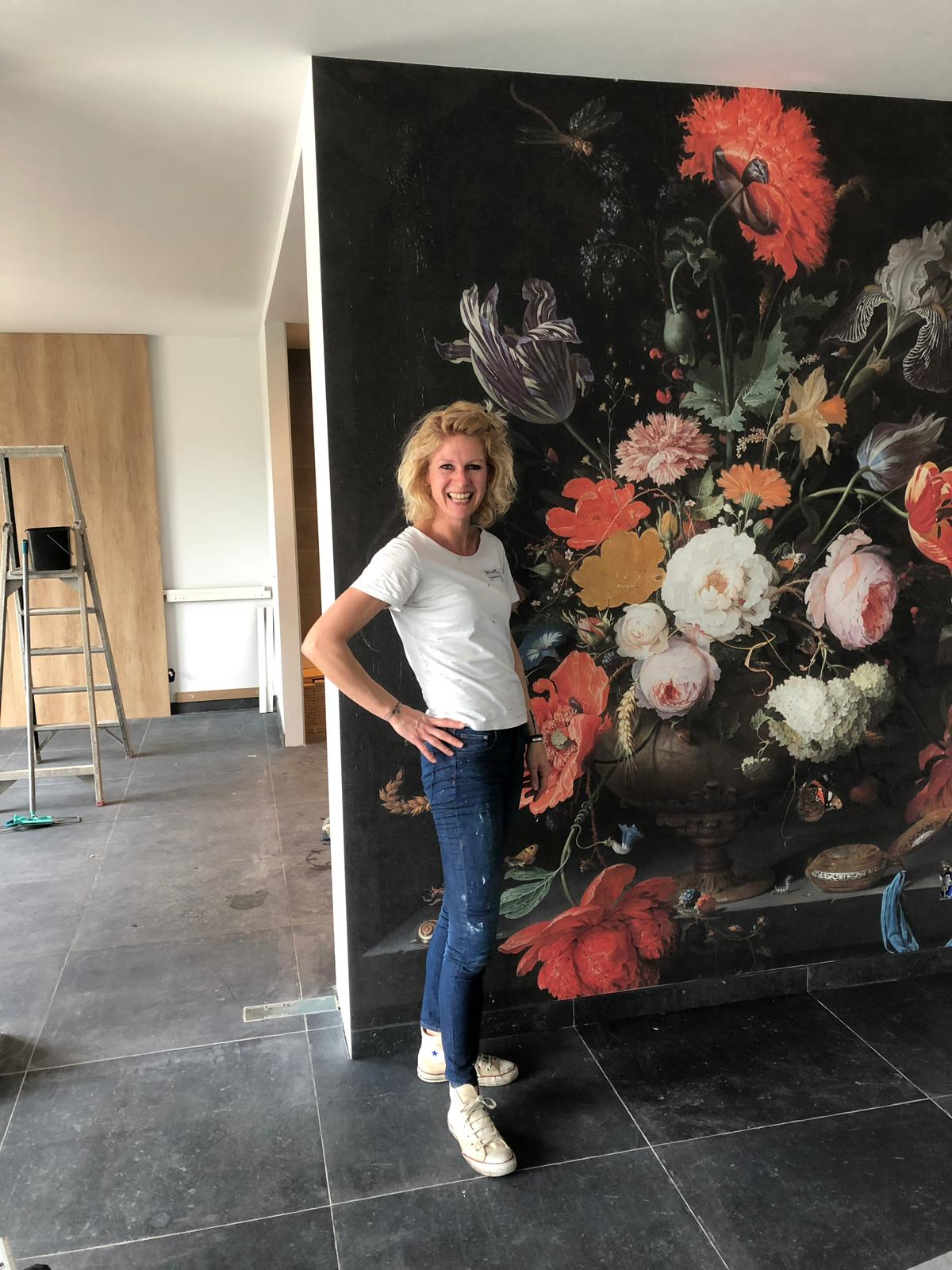 Karin Blokland